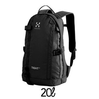 Sac à dos 20L TIGHT true black/true blac