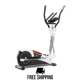 Vélo elliptique Dual kit inclus I.ATHLON DUAL