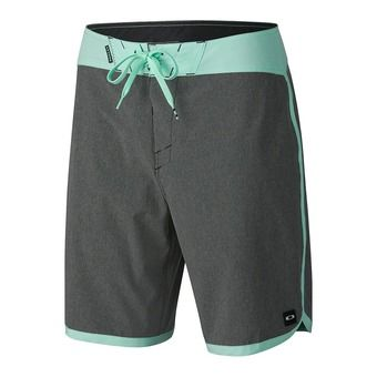 Boardshort homme THE CAVE jet black