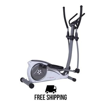 Vélo elliptique 10kg ELIPSE 4S
