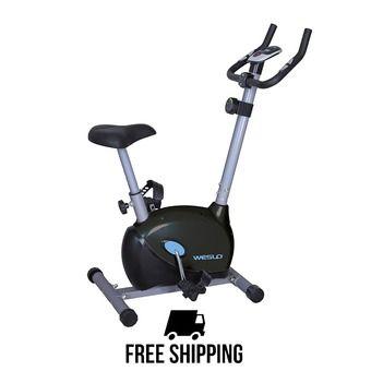 Vélo d'appartement 5kg EASY FIT 90