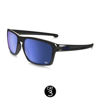 Gafas de sol SLIVER MOTO GP polished black / ice iridium