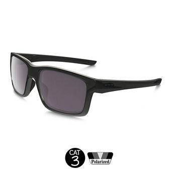 Gafas de sol polarizadas MAINLINK polished black /prizm daily