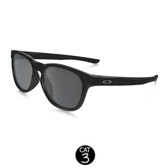 Gafas de sol STRINGER polished black / black iridium