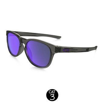 Lunettes STRINGER grey smoke / violet iridium