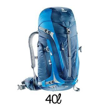 Mochila 40L ACT TRAIL PRO azul noche/océano