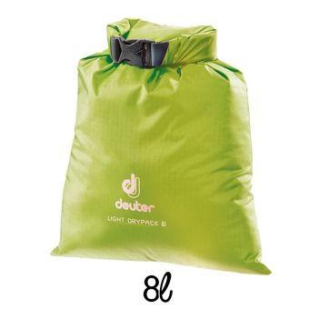 Bolsa 8 L LIGHT DRYPACK verde