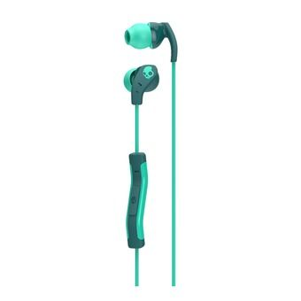 Auriculares METHOD teal/green/green