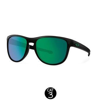 Gafas de sol  SLIVER R matte black w/jade iridium