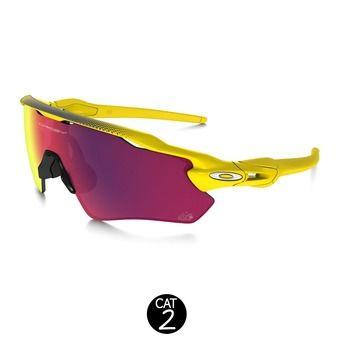 Gafas de sol RADAR EV PATH Tour de France yellow w/ prizm road