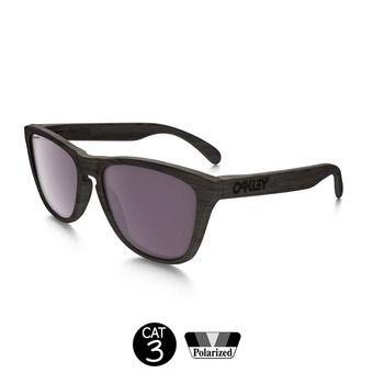 Gafas de sol polarizadas FROGSKINS woodgrain w/prizm daily