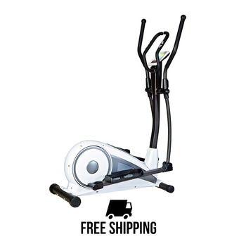 Vélo elliptique 12kg ELIPSE TOUCH 5.0