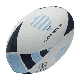 Balón de rugby RACING METRO T.5