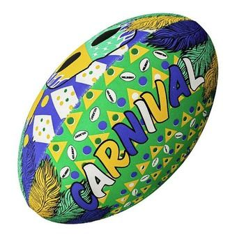 Ballon rugby CARNIVAL T.5