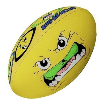 Ballon rugby RUG-BE-MOJI T.5