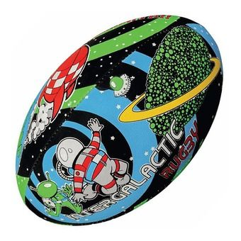 Ballon rugby SPACE WHAM T.5