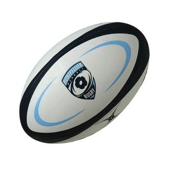 Mini ballon de rugby replica MONTPELLIER