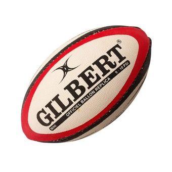 Balón mini de rugby réplica STADE TOULOUSAIN