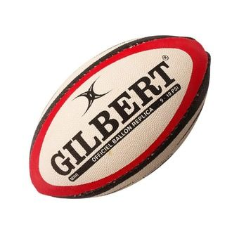 Mini ballon de rugby replica STADE TOULOUSAIN