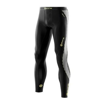 Collant de compression homme DNAMIC THERMAL black/pewter