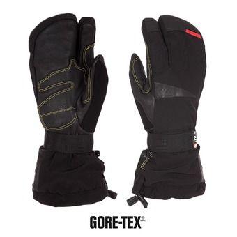 Guantes Gore-Tex® EXPERT 3 FINGERS black