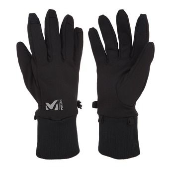 Guantes CELL TOUCH black