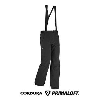 Pantalón de esquí hombre DEVIL STRETCH black