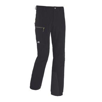 Pantalón de esquí hombre LTK XCS black