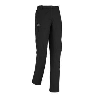 Pantalon femme LD ALL OUTDOOR black