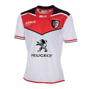 Maillot MC homme REPLICA jersey blanc