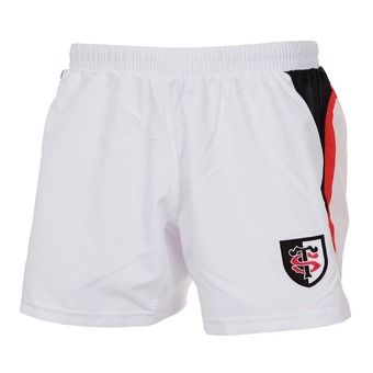 Short homme REPLICA blanc