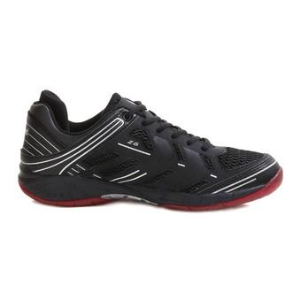 Zapatillas de balonmano hombre OMNICOURT Z6 negro