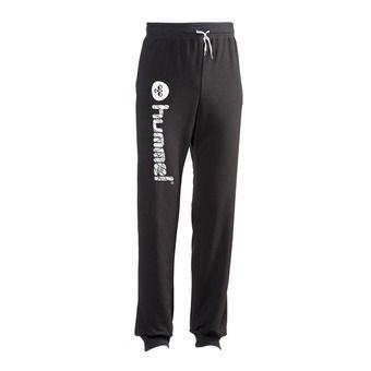 Pantalón de chándal UH 2 negro/blanco