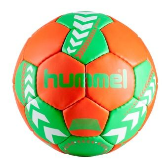 Balón VORTEX naranja/verde