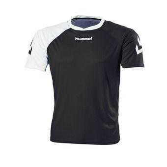 Camiseta hombre NEXO negro/blanco
