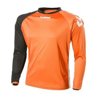 Camiseta hombre NEXO GK naranja/negro
