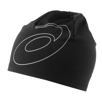 Bonnet LOGO performance black