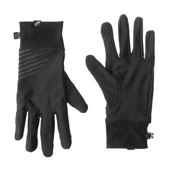 Guantes BASIC PERFORMANCE performance black