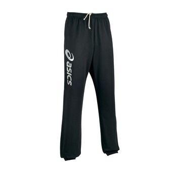 Pantalón de chándal SIGMA black/silver