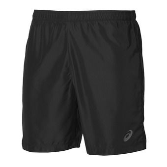 Short homme ESSENTIALS 7 IN performance black