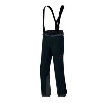 Pantalon à bretelles homme BASE JUMP TOURING black