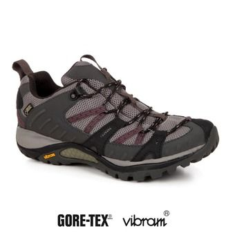 Chaussures randonnée femme SIREN SPORT GTX dark grey