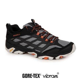 Chaussures randonnée homme MOAB FST GTX black