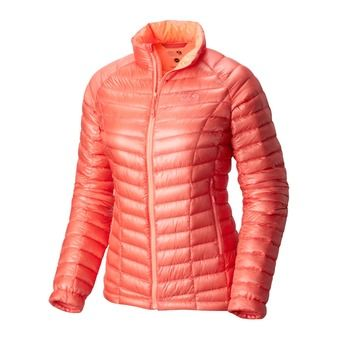 Anorak mujer GHOST WHISPERER paradise pink