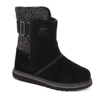 Botas de nieve mujer RYLEE black