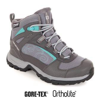 Chaussures montantes randonnée femme MADAWASKA GTX detroit/autobahn/opaline