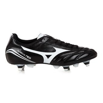 Chaussures rugby homme MORELIA NEO CL MIX black/white