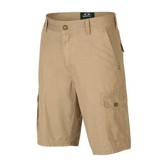 Short FOUNDATION new khaki