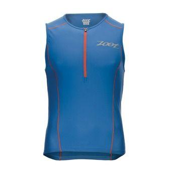 Camiseta trifunción hombre ACTIVE vivid blue/vivid blue