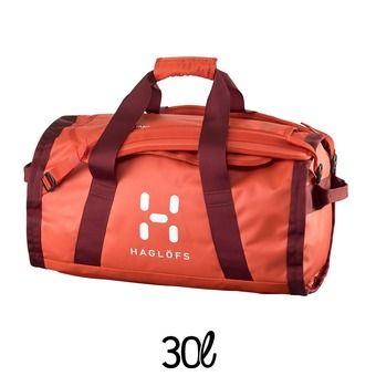 Sac de voyage LAVA 30 habanero/dark ruby